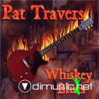 Pat Travers - Whiskey Blues (1998)