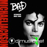 Michael Jackson - Bad (Alternative Mixes Demos) (1987)