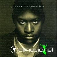 Johnny Gill - Favorites