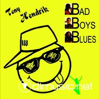 Various - Tony Hendrik - Bad Boys BlueS & Disco Projects (2xCD)