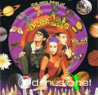 Deee-Lite - The Very Best Of (2001)