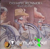 Olympic Runners - Hot To Trot (1977)