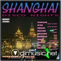 VA - Shanghai Disco Nights 17