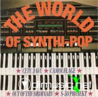 Various - The World Of Synthi-Pop (1989)