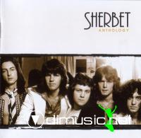 Sherbet - Anthology (CDX2)