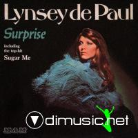 Lynsey de Paul - Surprise (1973)