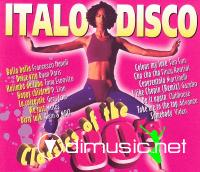 Various - Italo Disco Classics Of The 80's (2xCD)