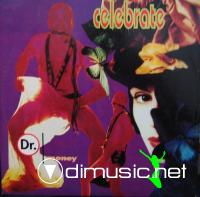 Dr. Money - Celebrate - Single 12'' - 1992