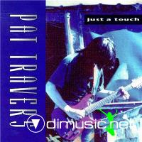 Pat Travers - Just A Touch (1993) (Lossless+mp3)