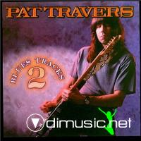 Pat Travers - Blues Tracks 2 (1998) (Lossless+mp3)
