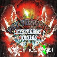 Pat Travers - Travelin' Blues (2009) (Lossless+mp3)