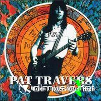 Pat Travers - Born Under A Bad Sign (1998) (Lossless+mp3)