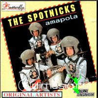 The Spotnicks - Amapola (1992) (Lossless+mp3)
