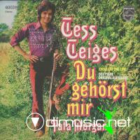 Tess Teiges(Fancy) – Du Gehörst Mir - Single 7'' - 1971