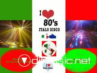 V.A. - Welcome to my favorites Italo-Disco