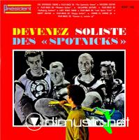 The Spotnicks - Devenez Soliste (1963) (Lossless+mp3)