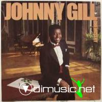 Johnny Gill - Chemistry (1985)