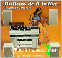 VA - Italians Do It Better (2010)