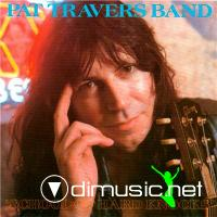 Pat Travers - School Of Hard Knocks (1990)