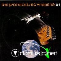 The Spotnicks - Bo Winberg #1 (1992) (Lossless+mp3)