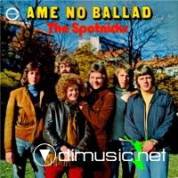The Spotnicks - Ame No Ballad (1971) (Lossless+mp3)
