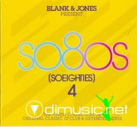 Various - So80s (Soeighties) 4