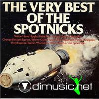 The Spotnicks - The Best Of The Spotnicks (1977) (Lossless+mp3)