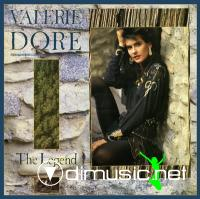 Valerie Dore - The Legend - LP'86 (FLAC)