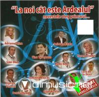 La noi cat este Ardealul CD Original 2011