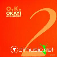 O.K. - Okay! (Mixed Media Edit) (FLAC-1987)