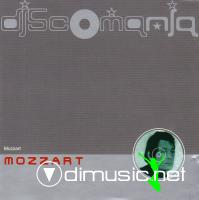 Mozzart - Discomania