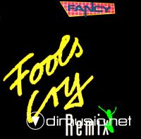 Fancy - Fools Cry (Remix) - Single 12'' - 1988 - Flac