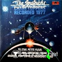 The Spotnicks - Chart Toppers (1977) (Lossless+mp3)