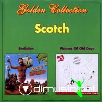 Scotch - Golden Collection (FLAC-1992)