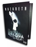 Nazareth - The Naz Box (2011) (4CD Box Set)