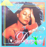 Diana Ross - Best ballads (2001)