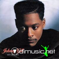 Johnny Gill - My My My (12