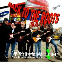 The Spotnicks - Back To The Roots (2003) (Lossless+mp3)