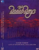 The Beach Boys - Good Timin: Live At Knebworth 1980 (2003) (DVD-5)