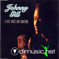 Johnny Gill - A Cute, Sweet, Love Addiction (CDM)