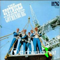 The Spotnicks - The Spotnicks In Gothenburg (1965) (Lossless+mp3)