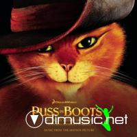 Puss in Boots Soundtrack - Henry Jackman