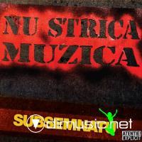 Subsemnatu - Nu strica muzica CD Original 2011