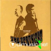The Spotnicks - The Other Side Of The Moon (1975) (Lossless+mp3)
