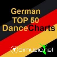 V.A - German TOP50 14-11-2011 (CD ORIGINAL)
