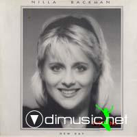 Nilla Backman - New Day (1989)