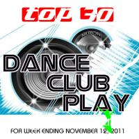 V.A - Top 30 Dance Club Play 2011 (CD ORIGINAL)