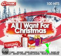 VA - Q-Music Presents All I Want For Christmas (2011)