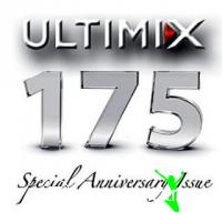 VA - Ultimix 175 (Anniversary Issue) (2011)