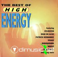 Various - The Best Of High Energy